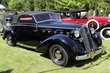 1937 Graham 116 convertible by Worblaufen