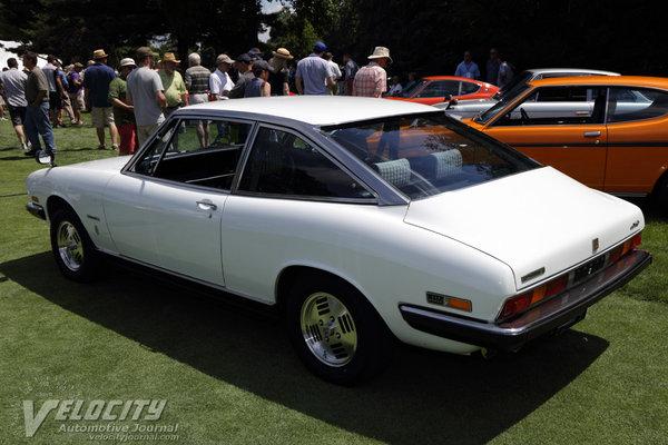 1979 Isuzu 117