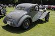 1930 Lancia Lambda Coupe