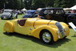 1938 Peugeot 402 Roadster by Pourtout