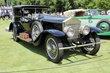 1923 Rolls-Royce Silver Ghost Riviera Town Car by Brewster