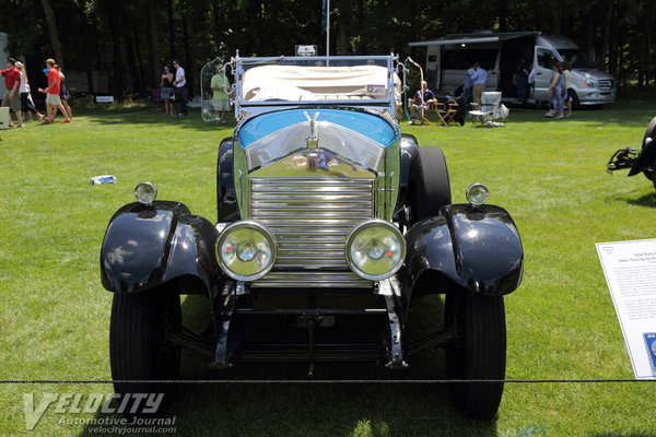 1924 Rolls-Royce 20 Open Touring by Waddington