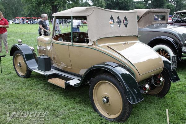 1927 AC Six