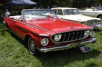 1962 Dodge Polara convertible