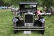 1925 Oakland Landau Coupe
