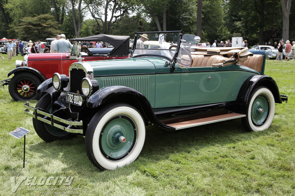 1926 Oldsmobile Deluxe Roadster