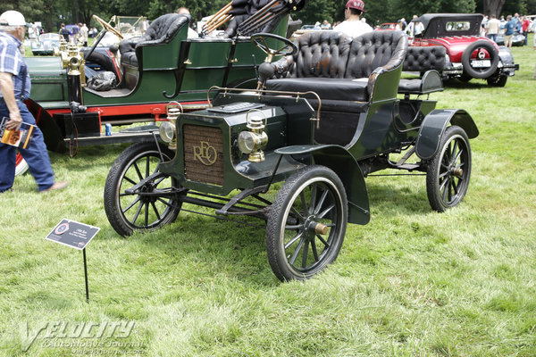 1906 REO Runabout