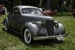 1938 Studebaker President coupe