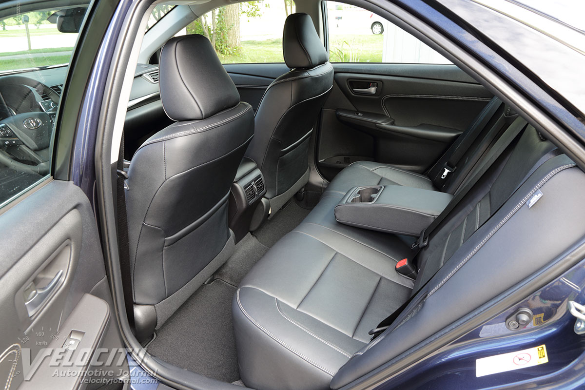 Toyota Camry Le Interior Excellent Photo Of Toyota Camry Xle V View Our Current Inventory At