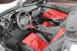 2016 Chevrolet Camaro Convertible Interior