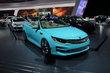 2015 Kia A1A Optima