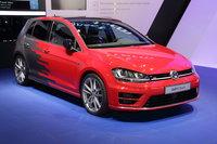 2016 Volkswagen Golf R Touch