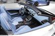 2016 Lamborghini Huracan Spyder Interior