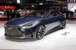 2015 Lexus LF-FC