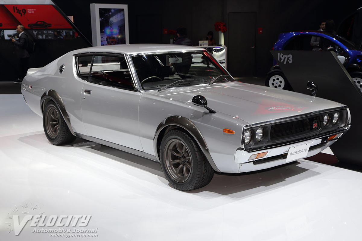 Picture of 1973 Nissan Skyline 2000GT-R