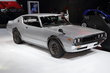 1973 Nissan Skyline 2000GT-R