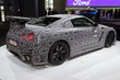 2013 Nissan GT-R NISMO with track options