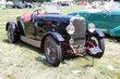 1932 Alvis 12-60