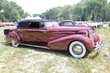 1934 Cadillac Model 452 Victoria