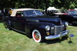 1941 Cadillac Series 62 convertible coupe