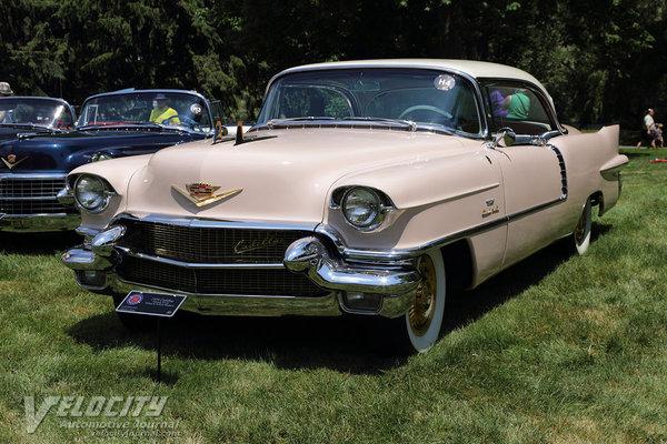1956 Cadillac Eldorado 2d ht
