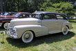 1947 Chevrolet Fleetline Aerosedan