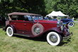 1930 Pierce-Arrow Model B sport phaeton
