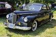 1946 Packard Clipper Club Sedan