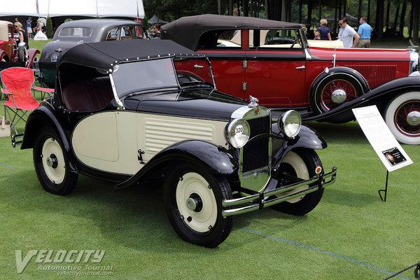 1931 American Austin Bantam Roadster
