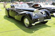 1939 Bugatti Type 57A Aravis by Voll and Ruhrbeck