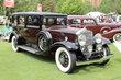 1931 Cadillac 452a Limousine