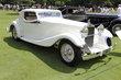 1933 Delage D8 S Roadster