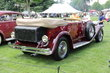 1931 Duesenberg Model J Convertible Sedan by Murphy