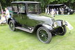 1919 Franklin Series 9-B Brougham
