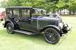 1926 Franklin Series 11-A Limousine