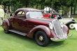 1935 Hupmobile Aerodynamic Coupe
