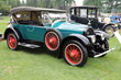 1921 Kissel Victoria Coupe