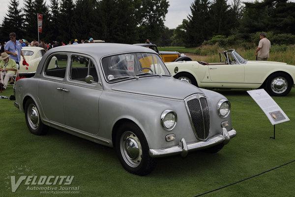 1959 Lancia Appia sedan