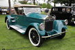 1925 Pierce-Arrow Model 80 runabout