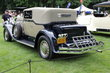 1930 Pierce-Arrow Model B Convertible Victoria by Waterhouse