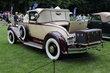 1931 Pierce-Arrow Model 43 Roadster