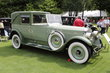 1924 Packard 143 Town Car by Fleetwood