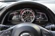 2016 Mazda CX-3 Instrumentation
