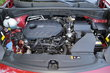2017 Kia Sportage SX Engine
