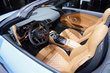 2017 Audi R8 Spyder Interior
