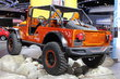 2016 Jeep CJ66