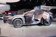 2016 Lexus UX