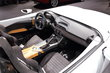 2016 Mazda MX-5 Miata Speedster Evolution Interior