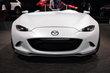 2016 Mazda MX-5 Miata Speedster Evolution