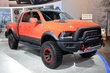 2016 Ram Macho Power Wagon